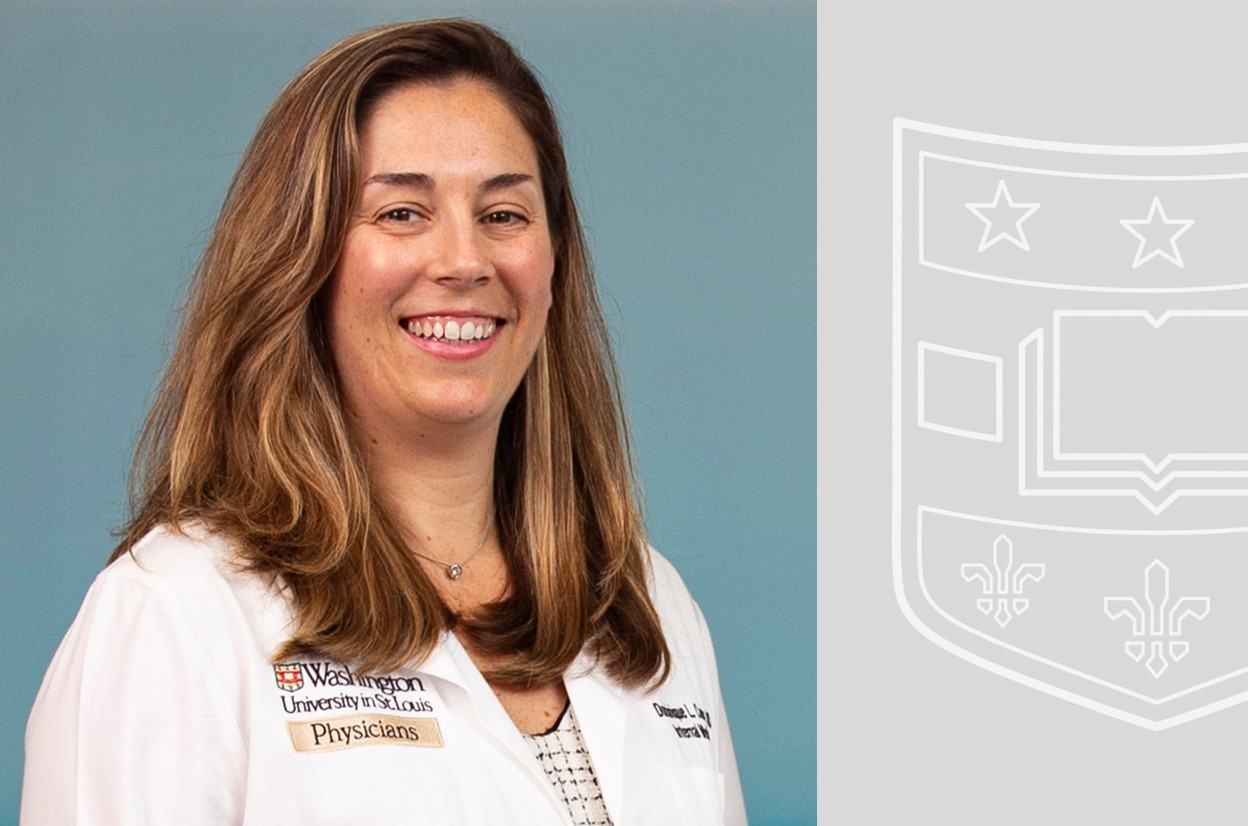 Dominique Cosco, MD featured on The Medicine Matters Podcast