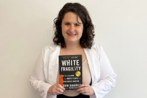 Internal Medicine Resident forms MDs for Racial Justice Book Club