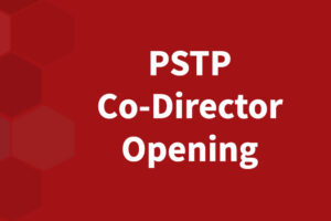 PSTP Co-Director Opening