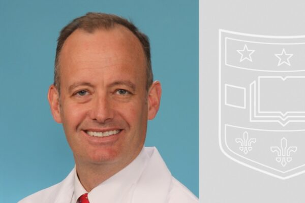 Humphreys named vice president of research society for physician-scientists