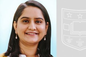 Dr. Pallavi Chandra joins the Department of Medicine
