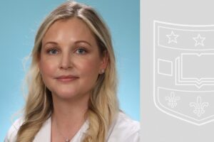 Dr. Alexis McKee joins the Department of Medicine