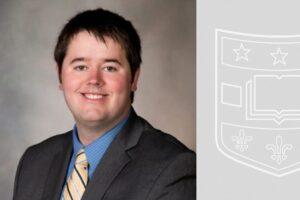 Dr. Daniel Reynolds joins the Department of Medicine