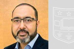 Dr. Tariq Hamid joins the Department of Medicine