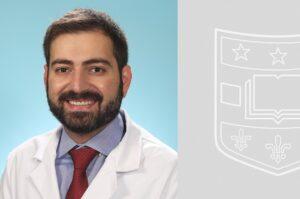 Ihab Hassanieh, MD