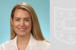 Dr. Laura Halverson joins the Department of Medicine
