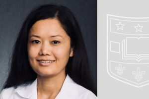 Dr. Reena Gurung joins the Department of Medicine
