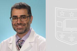 Dr. Bryan Kraft joins the Department of Medicine