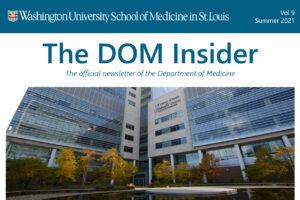 DOM Insider Volume 9