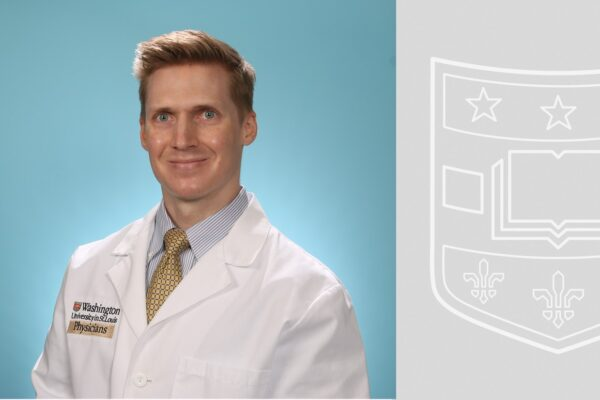 Dr. Aaron Russell joins the Department of Medicine