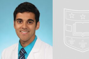 Dr. Farhan Katchi joins the Department of Medicine