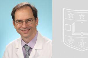 Dr. Jonas Marschall joins the Department of Medicine