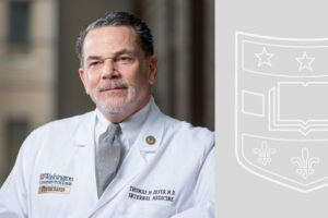 Thomas M. De Fer, MD – Chief of the Division of General Medicine