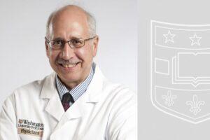 Victor G. Dávila-Román, MD – DOM Vice Chair of Global Health